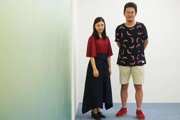 『湯を沸かすほどの熱い愛』杉咲花 & 中野量太監督 インタビュー | SUBPOKKE